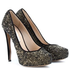 SEQUIN PLATFORM PUMPS