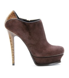 Yves Saint Laurent - HOMENAJE ANKLE-BOOT 105 S - mytheresa.com GmbH