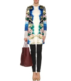 Stella McCartney - HAWAIIAN PRINT COAT - mytheresa.com GmbH