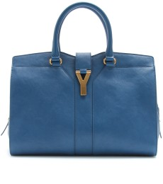 SMALL CABAS CHYC EAST/WEST BAG