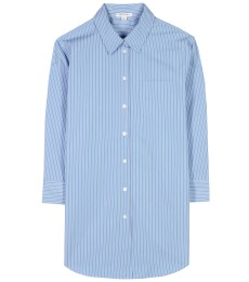Oversize Button-down-hemd