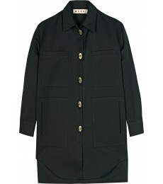 Duster Coat