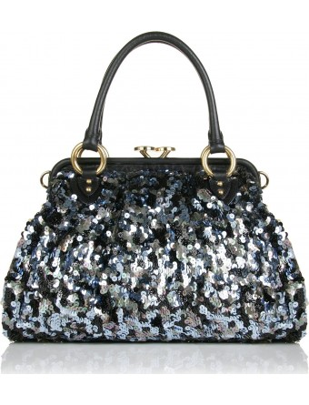 Marc Jacobs - PAILLETTEN STAM BAG - mytheresa.com GmbH